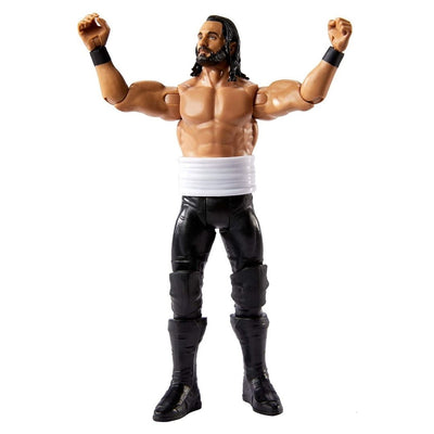 WWE Summer Slam Seth Rollins Figure by Mattel -Mattel - India - www.superherotoystore.com