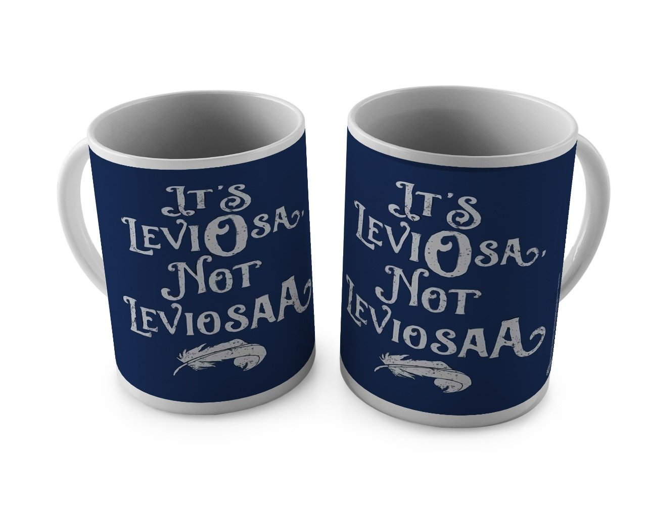 Harry Potter Leviosa Mug