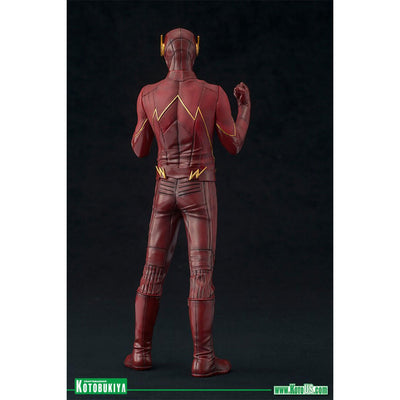 Tachyon Enhanced Flash Limited Edition Statue by Kotobukiya -Kotobukiya - India - www.superherotoystore.com