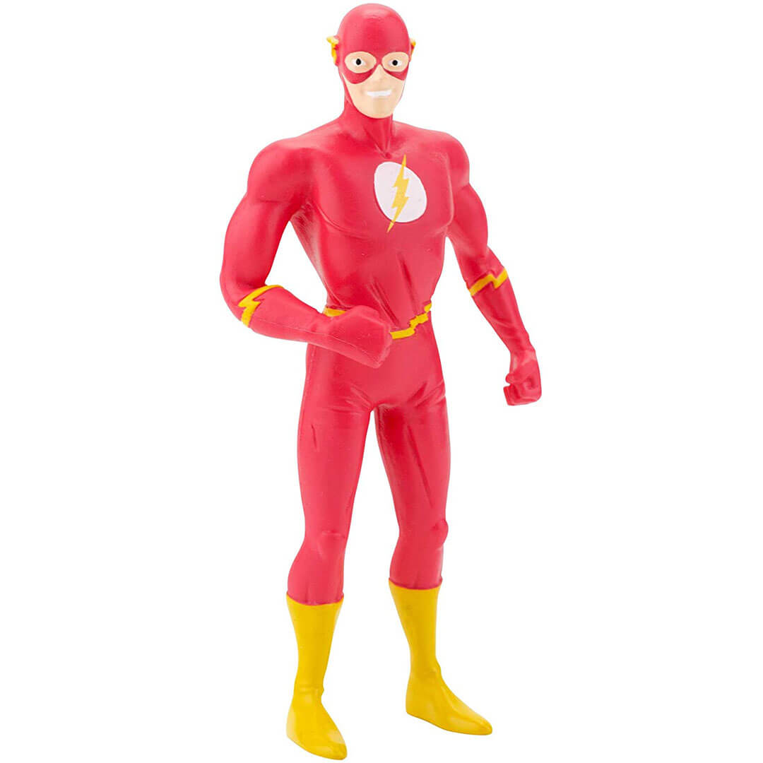 Flash Bendable Figure by NJ Croce -NJ Croce - India - www.superherotoystore.com
