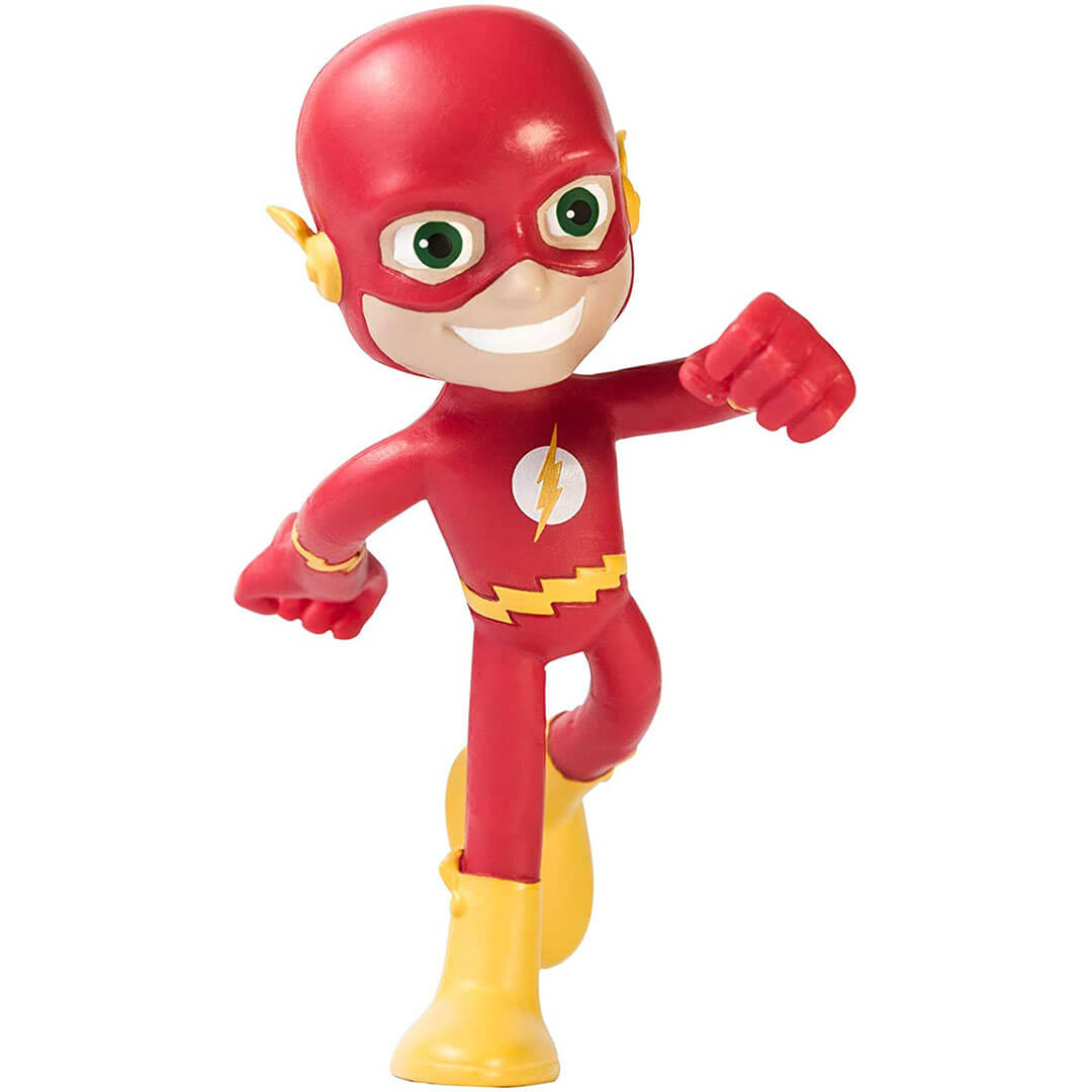 Action Bendable Flash Figure by NJ Croce -NJ Croce - India - www.superherotoystore.com
