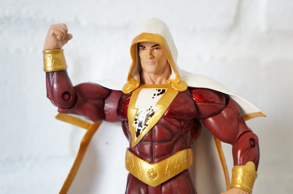 DC Comics New 52 Shazam-DC Collectibles- www.superherotoystore.com-Action Figure - 1