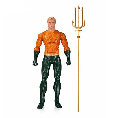 DC Icons Aquaman Action Figure by DC Collectibles-DC Collectibles- www.superherotoystore.com-Action Figure