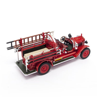 1923 Maxim C1 Firetruck 1:43 Scale Die-Cast Car by Lucky Die Cast