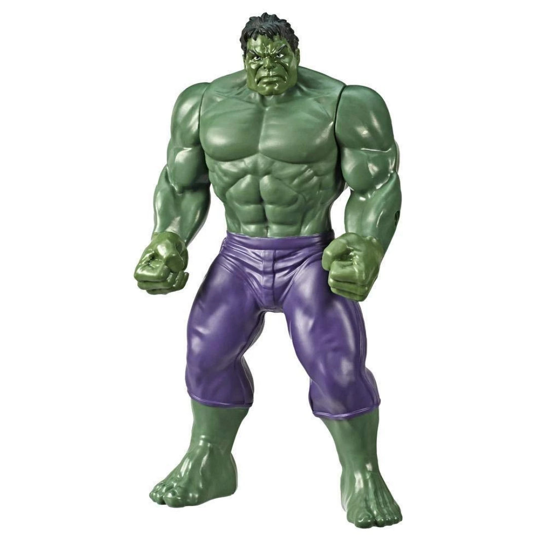 Marvel Hulk 9.5-Inch Figure by Hasbro