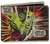 Marvel Comics Hulk Bi-Fold Wallet by Bombay Merch -Bombaymerch - India - www.superherotoystore.com