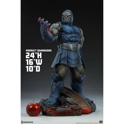 DC Comics Darkseid Maquette by Sideshow Collectibles -Sideshow Collectibles - India - www.superherotoystore.com