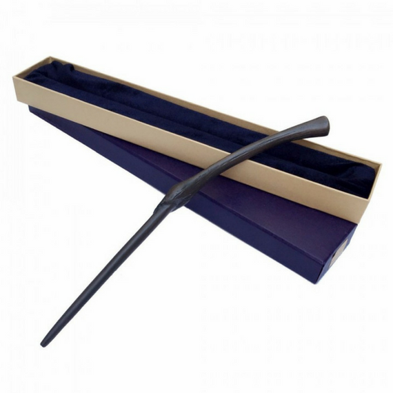 Harry Potter - Official Bellatrix Lestrange Wand by EFG India