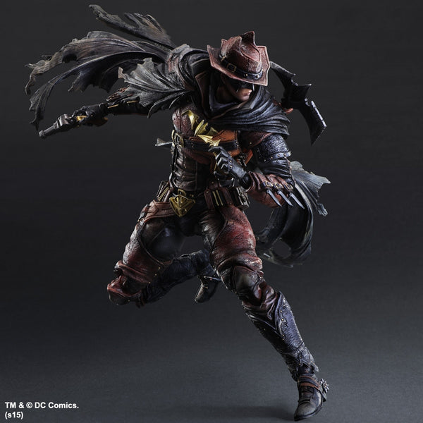 DC Comics Variant Wild West Batman-Square Enix- www.superherotoystore.com-Action Figure - 1