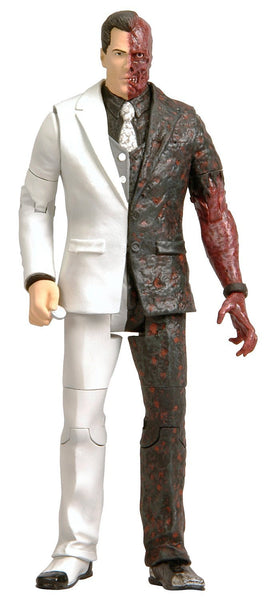 Batman Arkham City Figures - Two Face-DC Collectibles- www.superherotoystore.com-Action Figure - 1