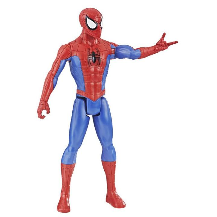 Marvel Spiderman Titan Hero Series Figure by Hasbro