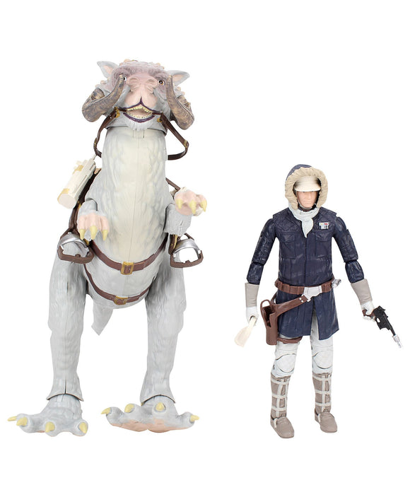 Star Wars Black Series Han Solo and Tauntaun-Hasbro- www.superherotoystore.com-Statue