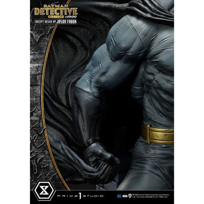 Batman Detective Comics #1000 Batman 1/3rd Scale Figure by Prime 1 Studios -Prime 1 Studio - India - www.superherotoystore.com