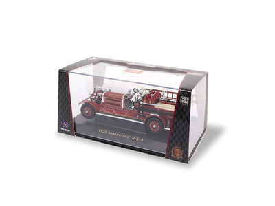 1925 Ahrens Fox N-S-4 1:43 Scale Die-Cast Car by Lucky Die-Cast