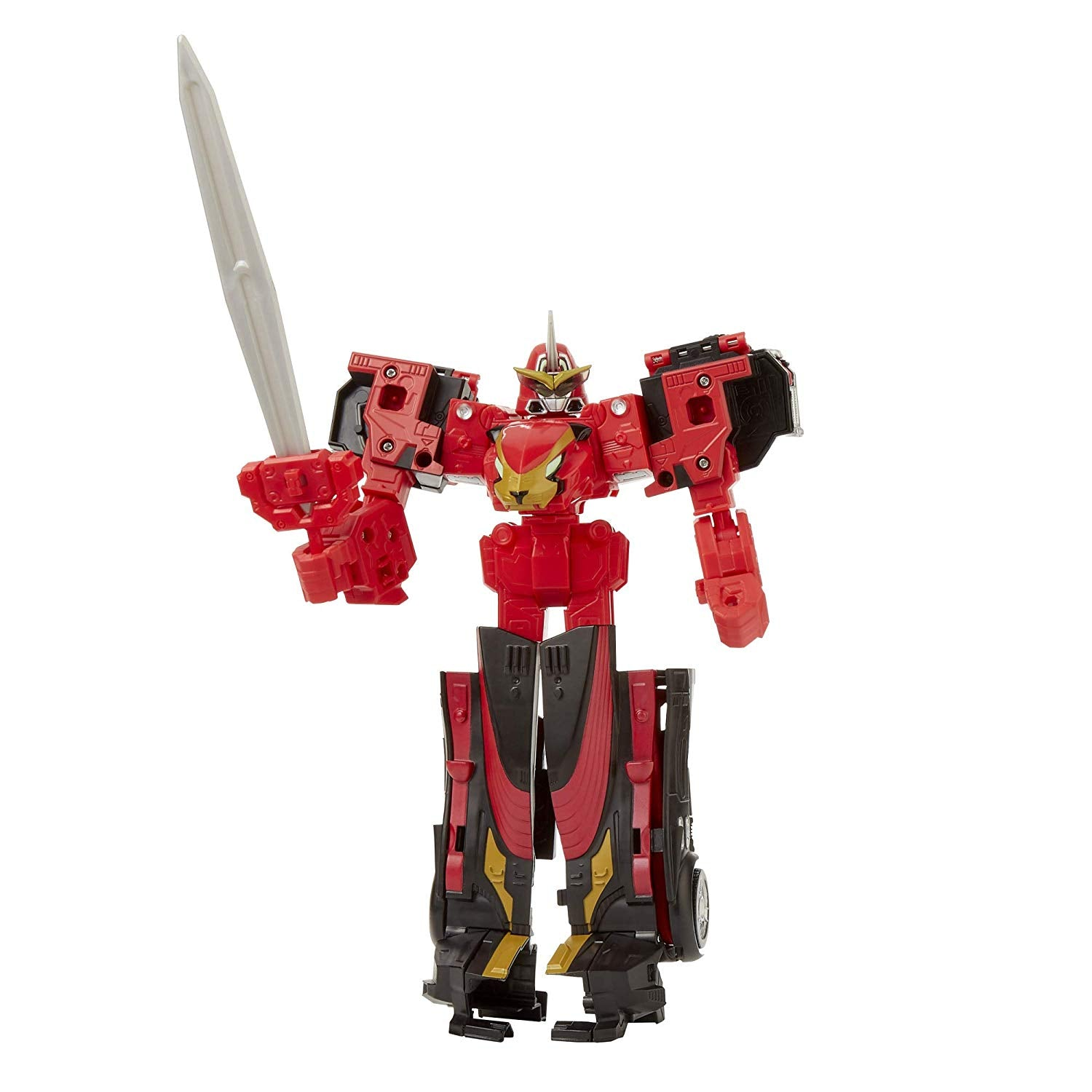 Power Ranger Ace Zord Vehicle by Hasbro -Hasbro - India - www.superherotoystore.com