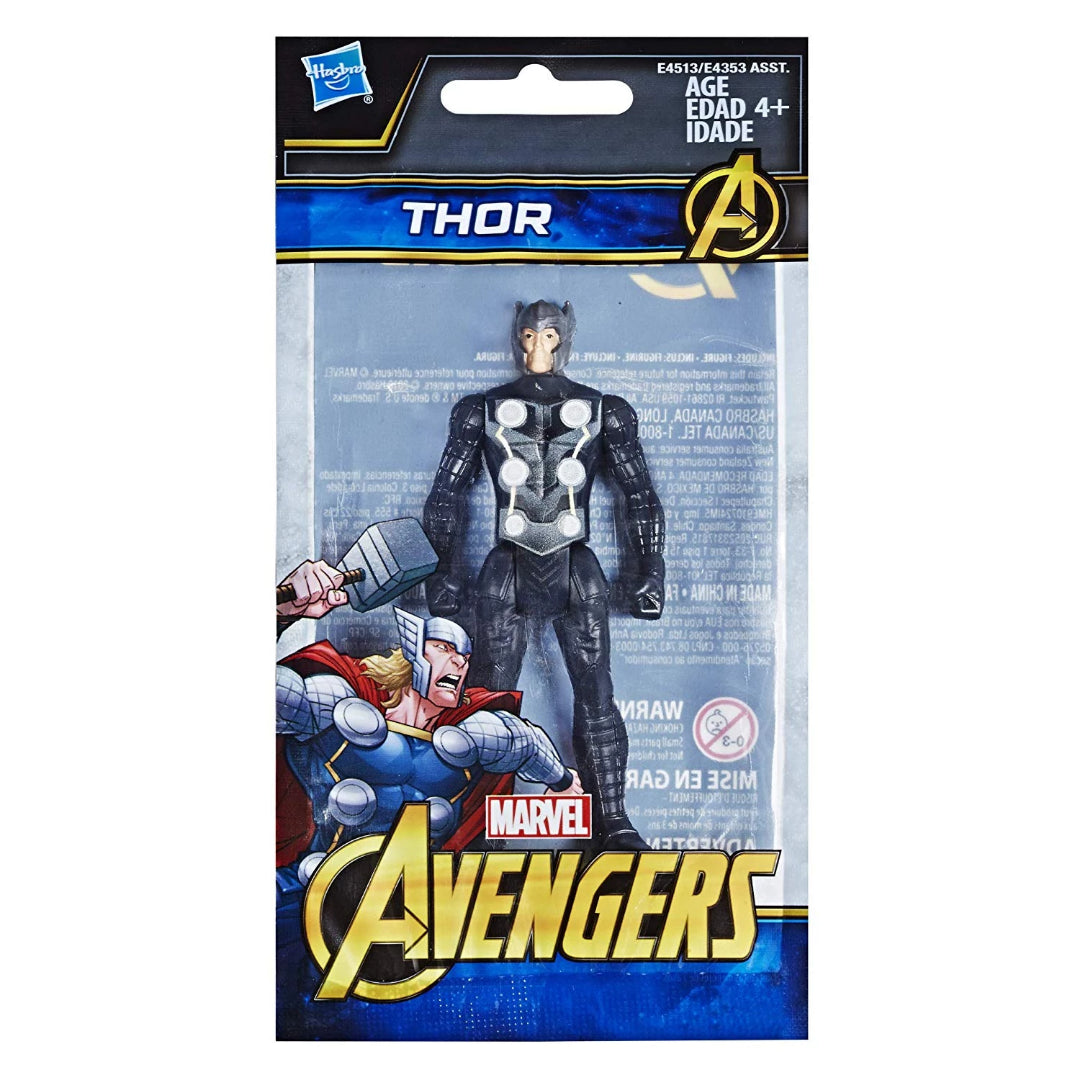 Marvel Avengers Thor 3.75-Inch Figure by Hasbro