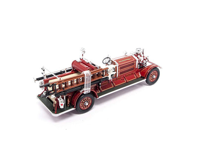 1925 Ahrens Fox N-S-4 1:43 Scale Die-Cast Car by Lucky Die-Cast -LDC - India - www.superherotoystore.com