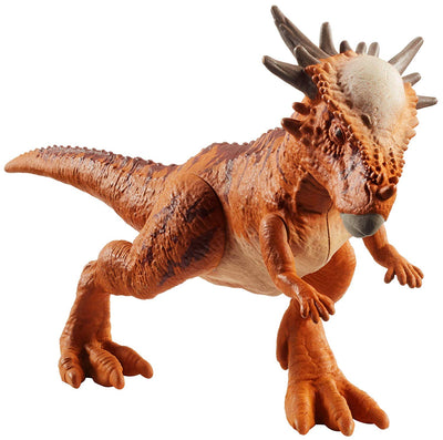 "Jurassic World Fallen Kingdom Attack Pack Stygimoloch ""Stiggy"" Action Figure -Mattel - India - www.superherotoystore.com"