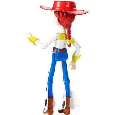 Toy Story Jessie Action Figure by Mattel