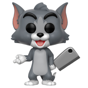 Tom & Jerry Tom Pop! Vinyl Figure by Funko