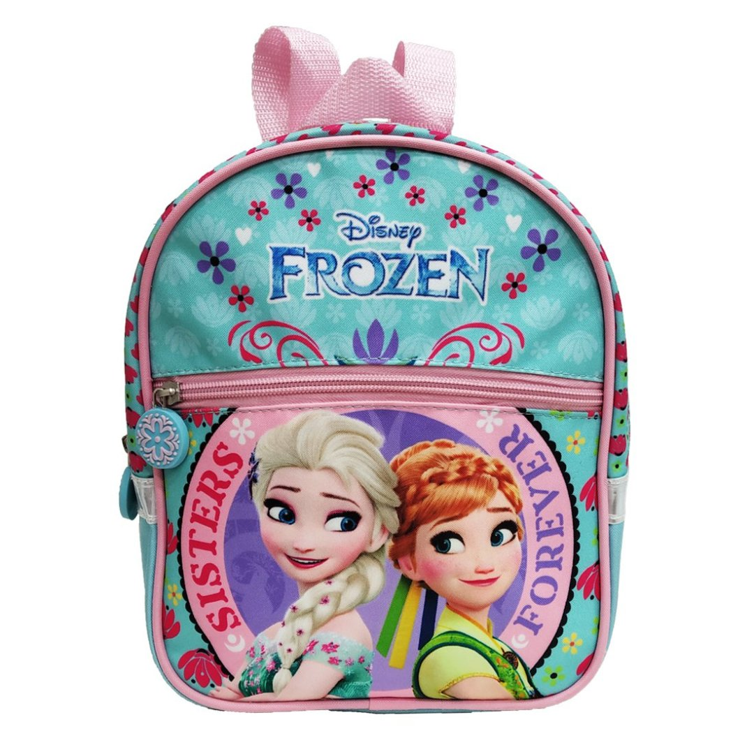 Frozen Sister's Forever Backpack -My Baby Excels - India - www.superherotoystore.com