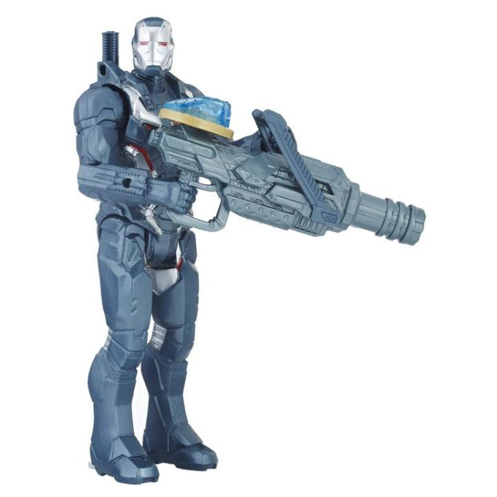 Avengers Infinity War: War Machine Figure by Hasbro