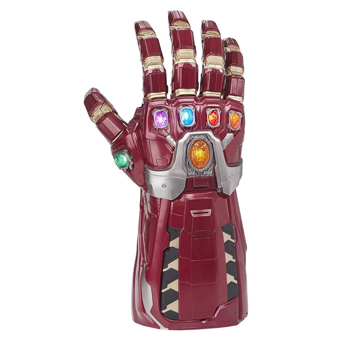Avengers Endgame Electronic Power Gauntlet by Hasbro -Hasbro - India - www.superherotoystore.com