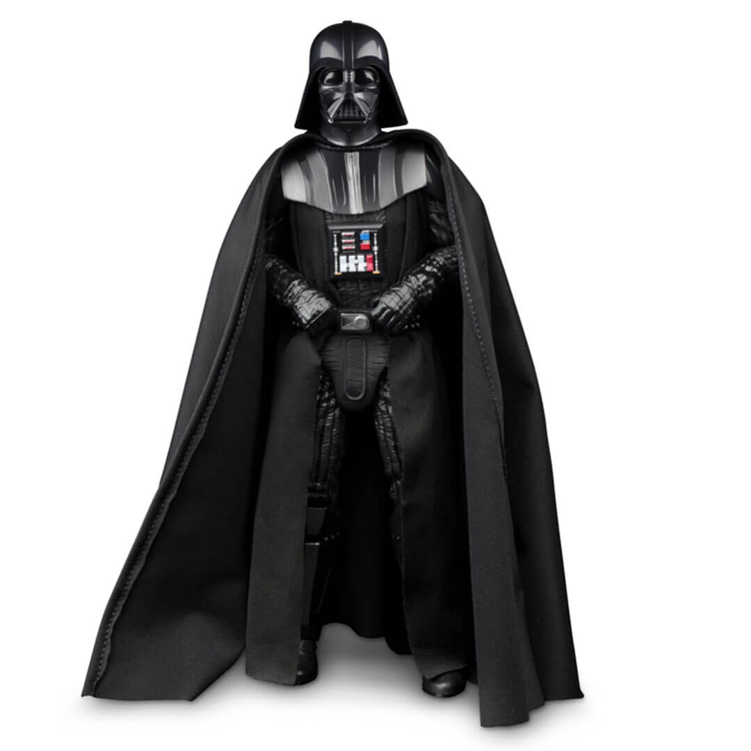 Star Wars The Black Series Darth Vader Hyperreal 8-Inch Action Figure by Hasbro -Hasbro - India - www.superherotoystore.com