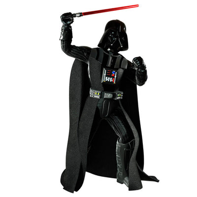 Star Wars Darth Vader Hyperreal Figure By Hasbro Now In India Superherotoystore Com