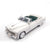 1949 Cadillac Coupe De Ville Convertible 1:18 Scale Die-Cast Car by Lucky Die-Cast