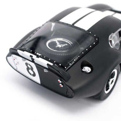 1965 Shelby Daytona 1:18 Scale Die-Cast Car by Lucky Die Cast