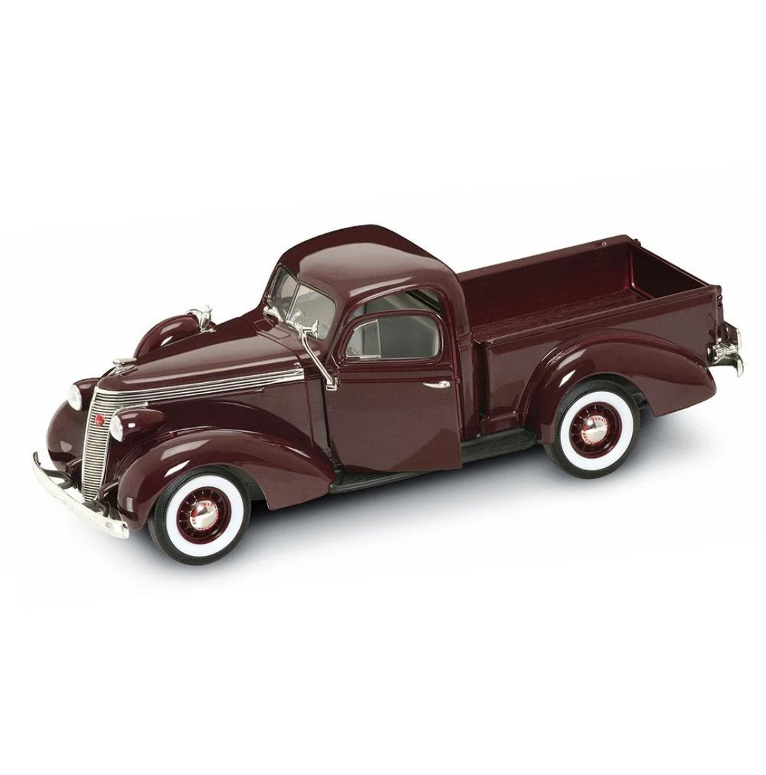 1937 Studebreaker Coupe Express Pick-Up 1:18 Scale Die-Cast Car by Lucky Die-Cast -LDC - India - www.superherotoystore.com
