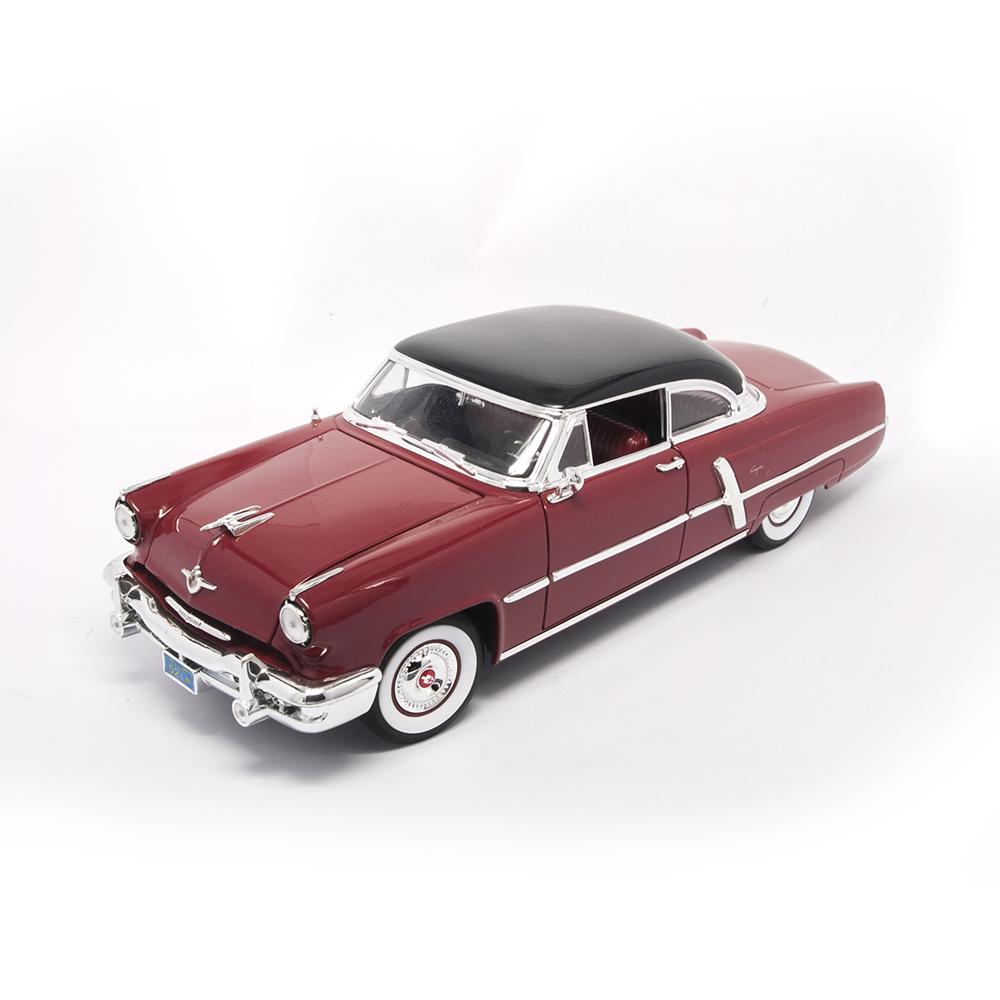 1952 Lincoln Capri 1:18 Scale Die Cast Car by Lucky Die Cast