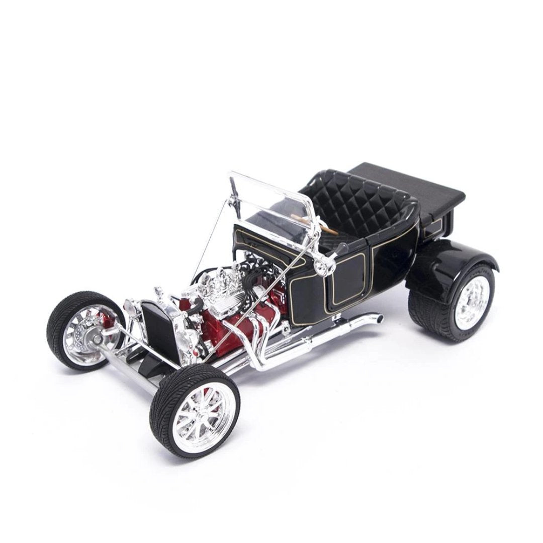 1923 Ford T-Bucket 1:18 Scale Die-Cast Car by Lucky Die-Cast -LDC - India - www.superherotoystore.com