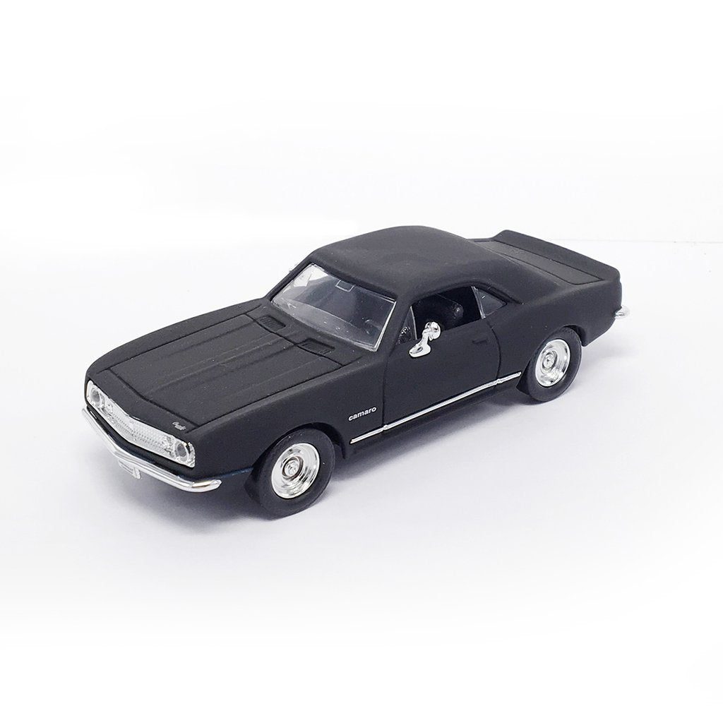 1967 Chevrolet Camaro Z28 1:43 Scale Die-Cast Car by Lucky Die Cast (LDC)