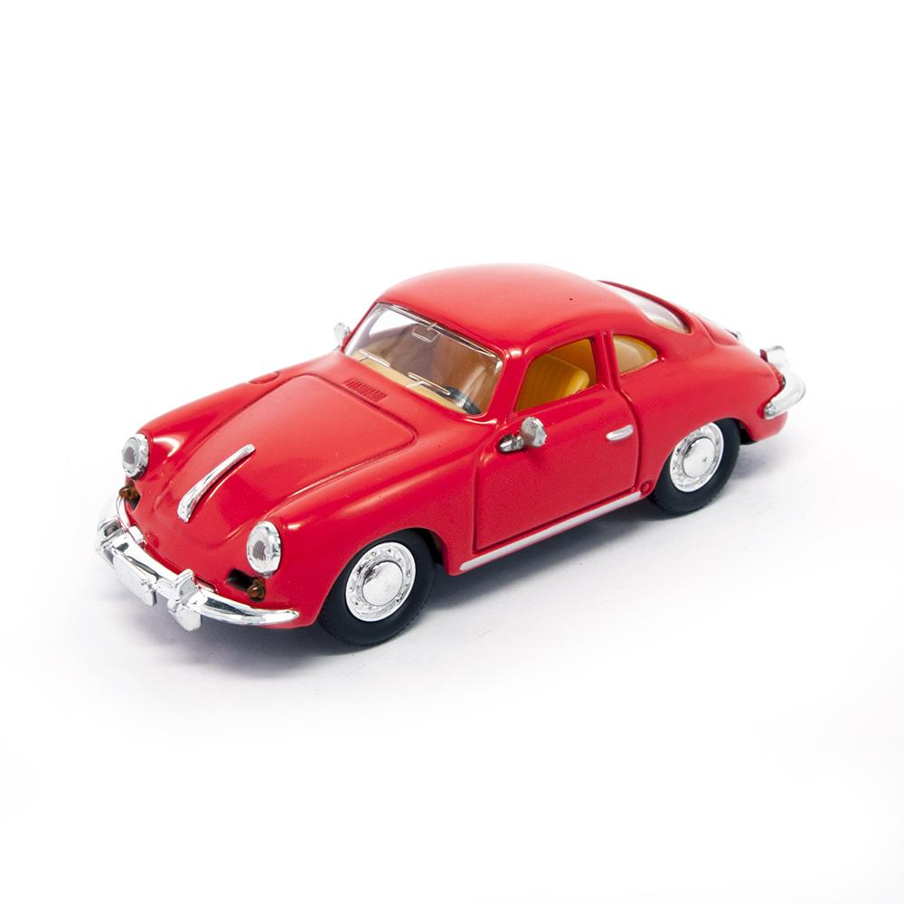 1956 Porsche 356 1:43 Scale Die-Cast Car by Lucky Die Cast (LDC) -LDC - India - www.superherotoystore.com