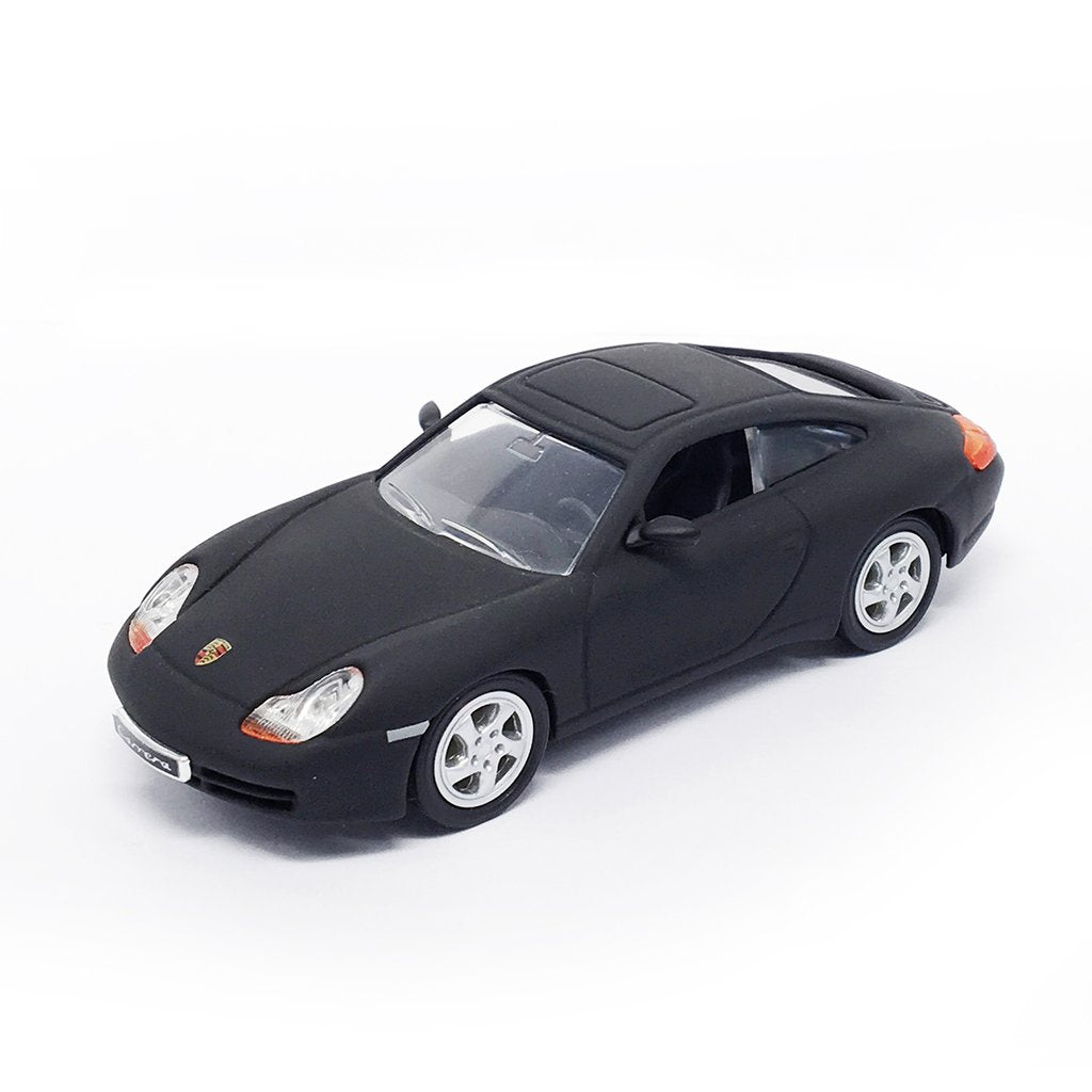 1996 Porsche 911 Carrera 1:43 Scale Die-Cast Car by Lucky Die Cast