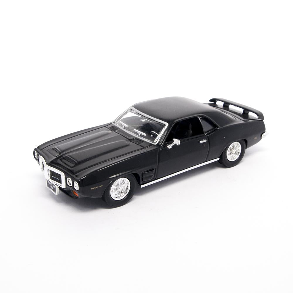Pontiac Firebird Trans AM 1:43 Scale Die-Cast Car by Lucky Die Cast