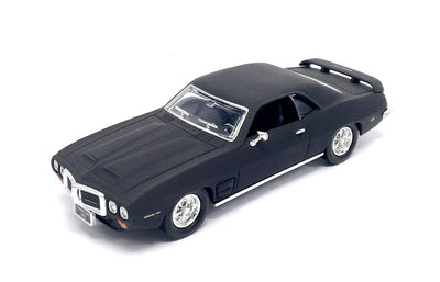 Pontiac Firebird Trans AM 1:43 Scale Die-Cast Car by Lucky Die Cast -LDC - India - www.superherotoystore.com