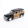 1948 Ford Woody 1:43 Scale Die-Cast Car by Lucky Die Cast (LDC)