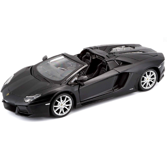 Aventador Roadster 1:24 Scale Die-Cast Car by Maisto