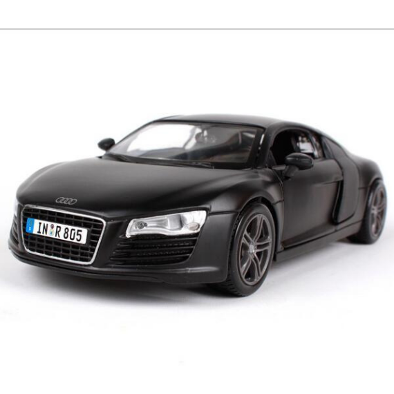 Audi R8 1:24 Scale Die-Cast Car by Maisto