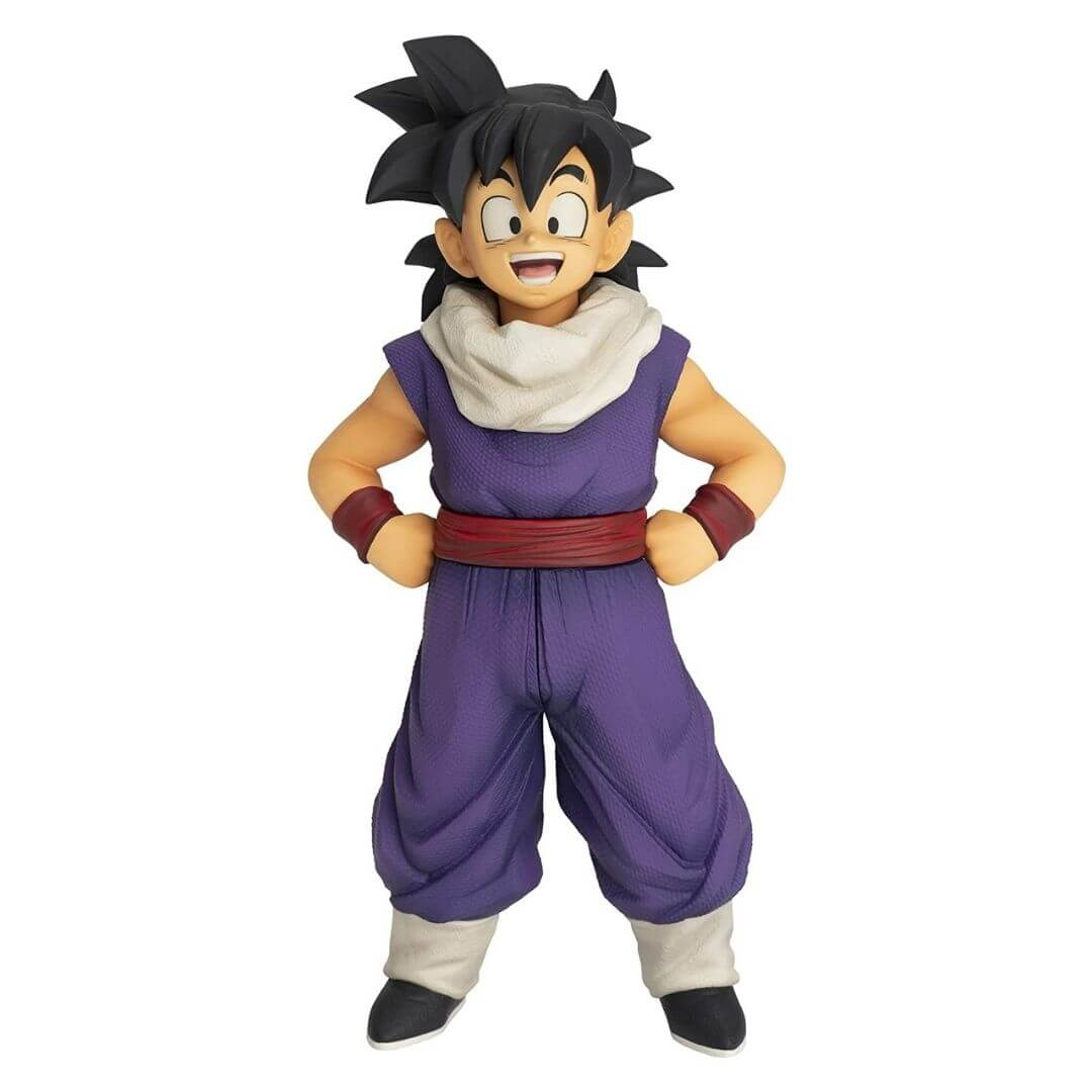 Dragon Ball Z Ekiden Return Trip Son Gohan Youth Figure by Banpresto -Banpresto - India - www.superherotoystore.com