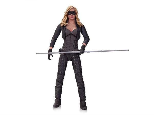 Arrow TV Series Black Canary by DC Collectibles-DC Collectibles- www.superherotoystore.com-Action Figure - 1