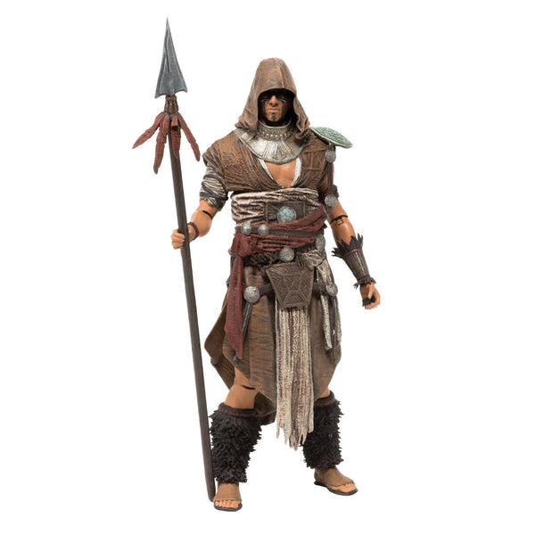 Assassins Creed Series 3 - Ah Tabai Figure-McFarlane Toys- www.superherotoystore.com-Action Figure - 1