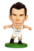 Gareth Bale -  Real Madrid Home Kit-Soccer Starz- www.superherotoystore.com-Action Figure - 1