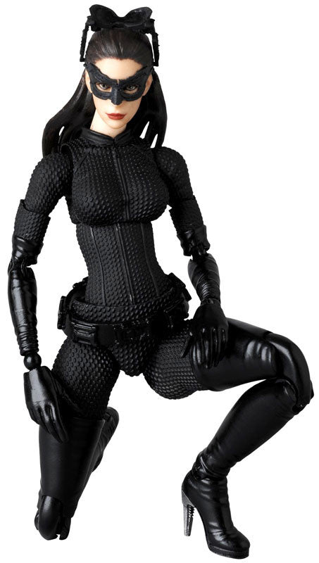 Dark Knight Rises Catwoman PX mafex-Medicom- www.superherotoystore.com-Action Figure - 3