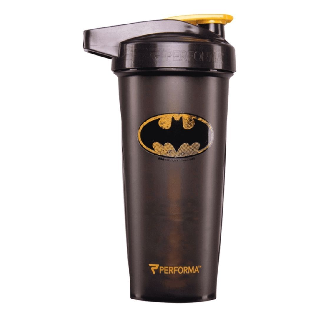 Batman Active Shaker by PerfectShaker -PerfectShaker - India - www.superherotoystore.com