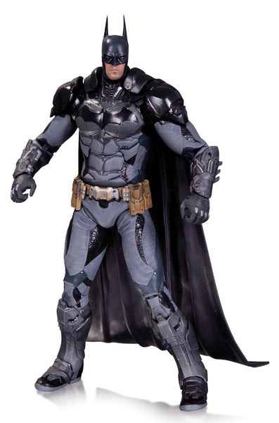 Batman Arkham Knight - Batman Action Figure by DC Collectibles-DC Collectibles- www.superherotoystore.com-Action Figure - 1