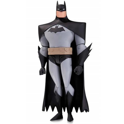 Batman: The Animated Series - Batman Action Figure by DC Collectibles-DC Collectibles- www.superherotoystore.com-Action Figure - 1